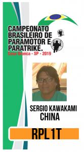 Sergio Kawakami