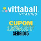 CUPOM15%Vittaball